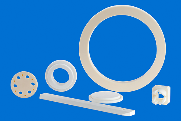 Keramikprodukte aus Aluminiumoxid