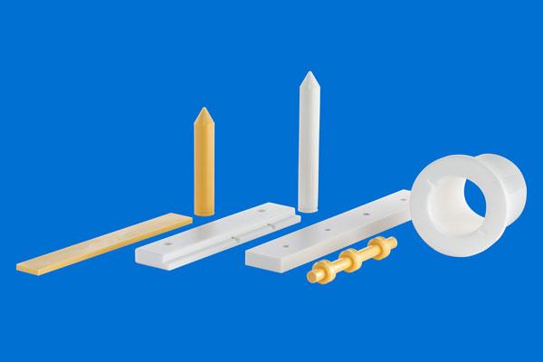 Anwendungsbeispiele für Zirkonoxid